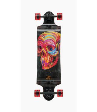 Switch Skull 35 Longboard Complete