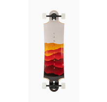 Switchblade 38 Faded Longboard Complete