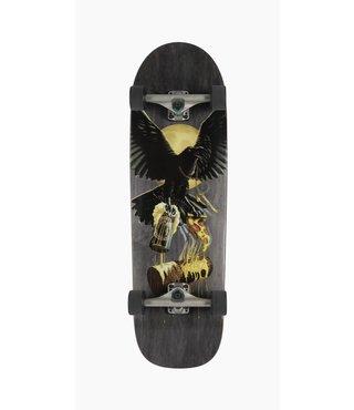 Gordito Crow Longboard Complete