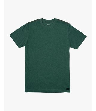 RVCA Solo Label T-Shirt - Alpine