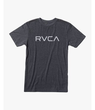 RVCA Big RVCA T-Shirt - Black