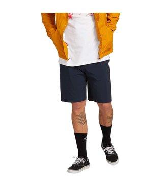 Volcom Stone Lite Hybrid Shorts - Navy