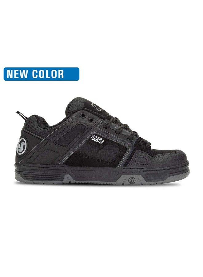 DVS Comanche Skate Shoes - Blk
