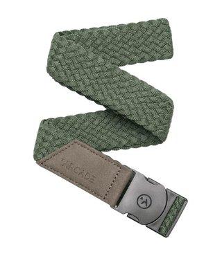 Arcade Vapor Belt - Green/Green
