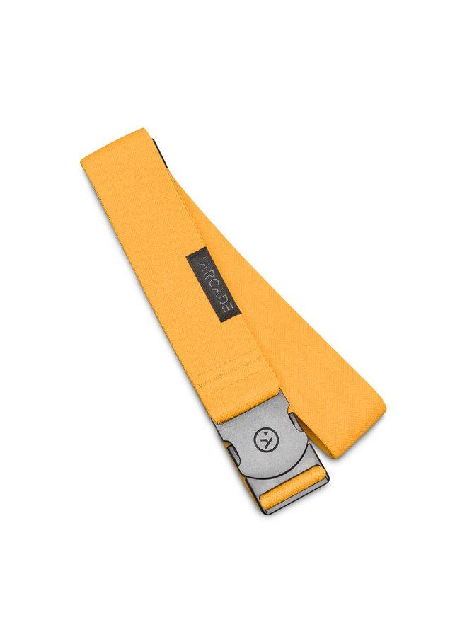 Arcade Ranger Belt - Golden Rod