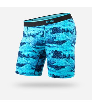BN3TH Classic Boxer Brief - Peaks Blue
