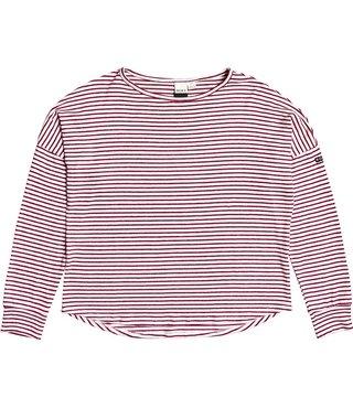 Roxy Everyday Stripe Top - DC Marina Stripes