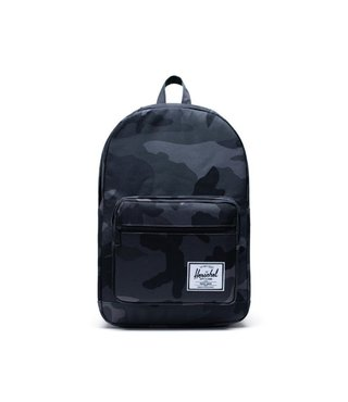 Herschel Pop Quiz Backpack - Night Camo