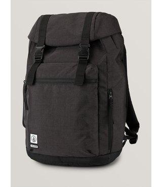 Volcom Ruckfold Bag - Vintage Black