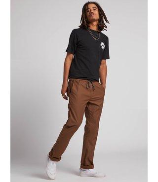 Volcom Riser Comfort Chino Pants - Bison
