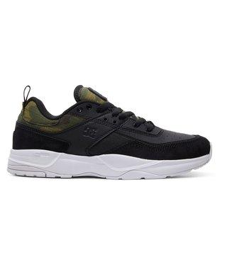 DC E.Tribeka SE Shoes - Black/Camo Print