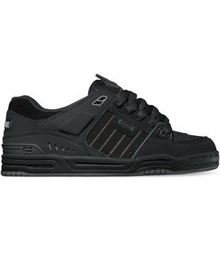 Globe Fusion Skate Shoes - Black/Night