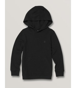 Volcom Little Boys Wallace Thermal - Black