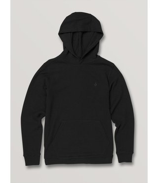 Volcom Big Boys Wallace Thermal - Black