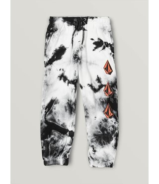 Volcom Big Boys Deadly Stones Pants - New Black