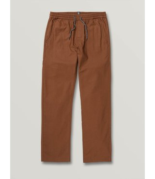 Volcom Big Boys Riser Comfort Chinos - Bison