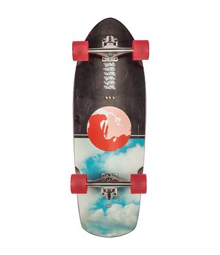 "Globe Stubby On-Shore/Closeout 30"" Complete Longboard"