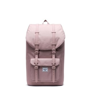 Herschel Little America Backpack - Ash Rose