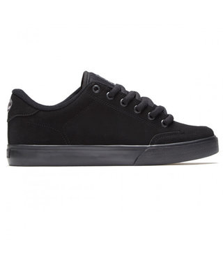 C1rca AL50 Skate Shoes - Black/Black/Synthetic