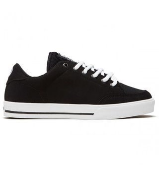 C1rca AL50 Skate Shoes - Black/White