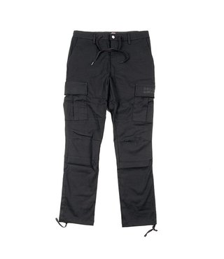 RDS Men's Cargo Pant Scooter - Black