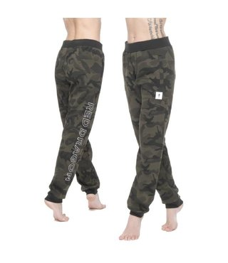 RDS Women's Sweatpant Bold - Camo