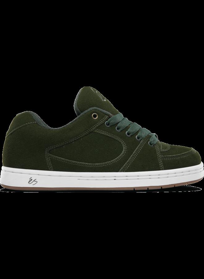 Accel OG Skate Shoes - Forrest