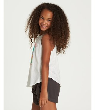 Billabong Extra Chill Tank - Seaspray