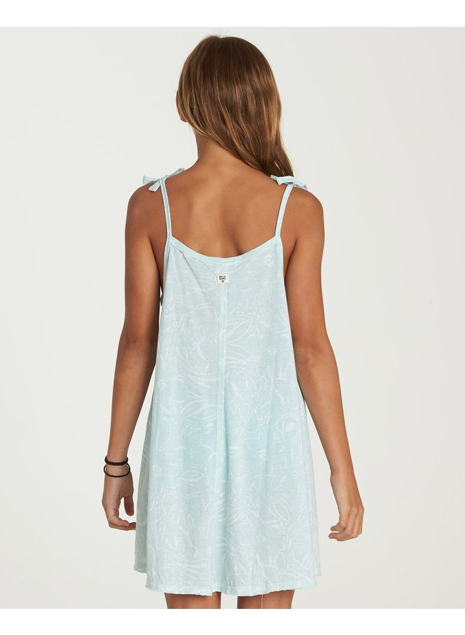 Billabong Beachy Babe Dress - Seaspray