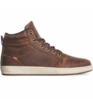 Globe GS Boot - Brown Leather