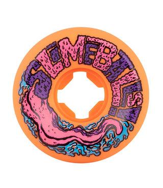 54mm Slarve Vomit Mini Orange 97a Slime Balls Skateboard Wheels