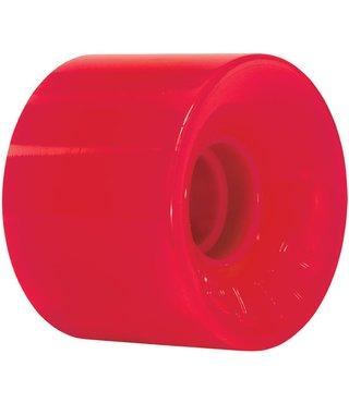60mm Hot Juice Red 78a OJ Skateboard Wheels