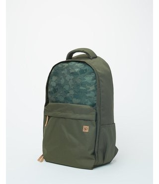 Ten Tree Motion 24L Backpack - Olive Night Green