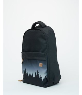Ten Tree Motion 24L Backpack - Meteorite Black Juniper