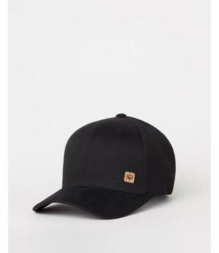 Ten Tree Thicket Hat - Meteorite Black