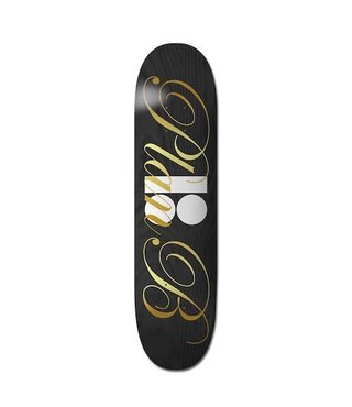 Plan B Skateboards OG Intent 8.5 Skateboard Deck