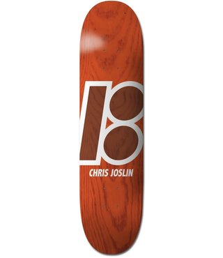 Plan B Joslin Stained 8.25 Skateboard Deck