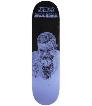 Zero Brockman Zombie 8.375 Skateboard Deck