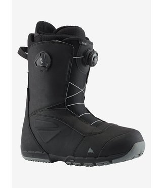 Men's Burton Ruler Boa® Snowboard Boot - Black
