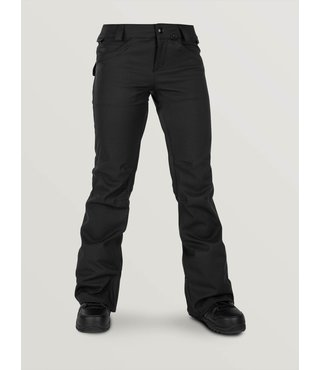 Volcom Women's Species Stretch Snow Pants - Black
