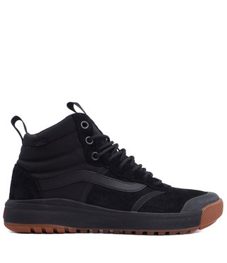Vans UltraRange Hi DL MTE Shoes - Black