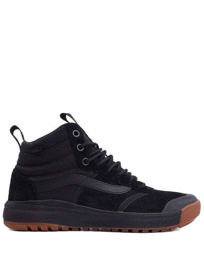 Vans UltraRange Hi DL MTE Shoes - Black