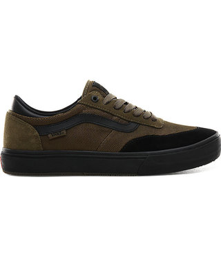Vans Tactical Gilbert Crockett 2 Pro Shoes - Beech/Black