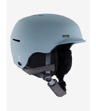 Women's Anon Raven Helmet - Gray