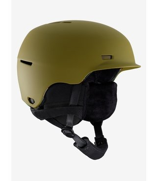 Men's Anon Highwire Helmet - Camo
