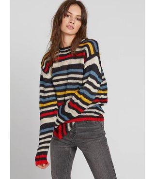 Volcom Bowrain Sweater - Multi