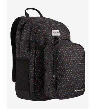 Kids' Burton Lunch-N-Pack 35L Backpack - Sprinkles