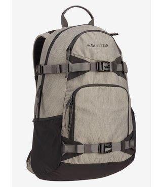 Burton Rider's 25L Snowboard Backpack - Shade Heather