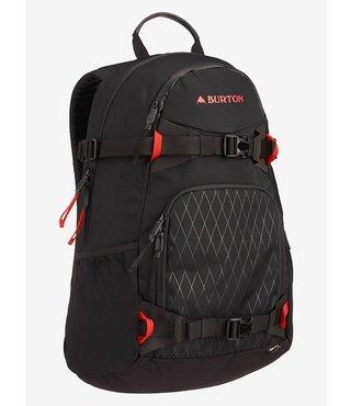 Burton Rider's 25L Snowboard Backpack - Black Cordura®