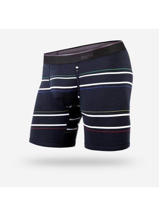 BN3TH Classic Boxer Brief - Nice Stripe Black